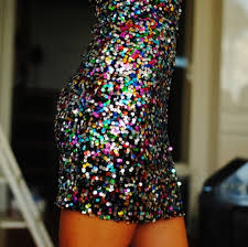 glitter dresses for new years dress sequins colorful colorful cocktail dress new year s
