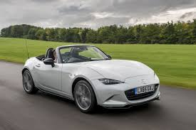 mazda mx5 mazda mx 5 sport recaro 2015 the limited editions start here by