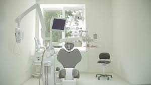 Interior Dental Clinic Dental Clinic Interior Design With Chair And Tools Contemporary