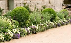 Garden Boarder Ideas Garden Border Ideas Thriftyfun