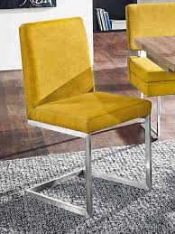 Esszimmerst Le Yellow Esszimmermöbel Tische Und Stühle Beim Einrichtungshaus Ostermann