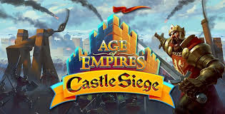 Microsoft Siege - microsoft updates age of empires castle siege with upgrade