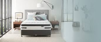 White Bedroom Furniture New Zealand Mattresses U0026 Beds From Sealy New Zealand