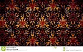 halloween wallpaper pattern abstract halloween pattern wallpaper stock illustration image