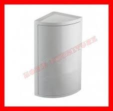 Bathroom Corner Wall Cabinet by White Plastic Bathroom Corner Cabinet Marvelousnye Com