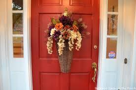 fall door decorations front door decoration excellent fall front door decoration ideas