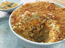 alton brown s baked macaroni and cheese recipe