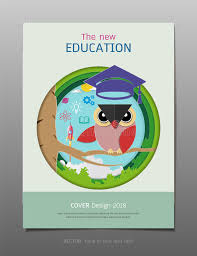 graduation cap covers covers design template inspiration for education and learning