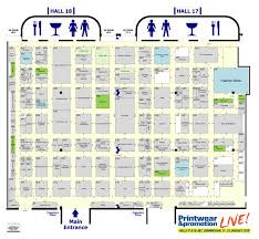 Fashion Show Floor Plan by Home Printwear U0026 Promotion Live Printwear U0026 Promotion Live