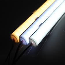 Kitchen Cabinet Strip Lights Online Get Cheap Kitchen Led Light Bar Aliexpress Com Alibaba Group