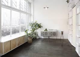 thisispaper studio creates minimal interior for first standalone