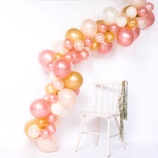 pink and gold party supplies gold party supplies pretty party shop