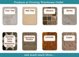 awesome types of ceramic tile flooring flooring warehouse outlet