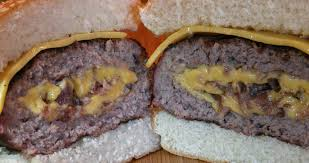 Backyard Grill Stuffed Burger Press Burger Pocket Press Take Your Burger To The Extreme
