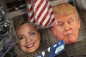 president halloween mask us election polls and odds who is winning the presidential race