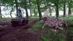 How To Make Rock Garden How To Make A Rock Garden Mtb