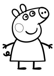 childrens girls peppa pig teddy costume cartoon cbeebies