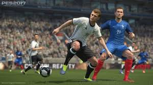 pes apk pes 2017 apk with data obb for android phone
