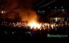 uk preparing for march madness crowds weku