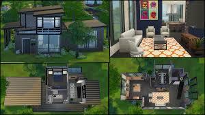 Industrial House The Sims 4 Gallery Spotlight Simsvip