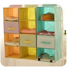 Hanging Organizer Online Buy Wholesale Clothes Hanging Organizer From China Clothes
