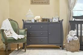 Crib And Change Table Combo by Million Dollar Baby Classic Ashbury 3 Drawer Combo Dresser