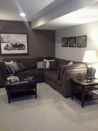 basement perfect for our tv room in the basement love the colors