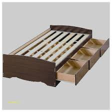 storage bed luxury twin platform beds with storage twin
