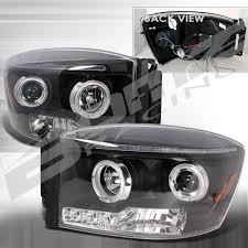 2007 dodge dakota lights 2006 2008 dodge ram headlights 2006 2008 dodge ram projector