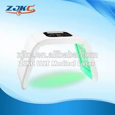 led light skin cancer prp machine for beauty led light for face increased skin hydration
