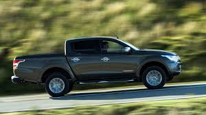 mitsubishi truck 2016 mitsubishi l200 series 5 2016 review by car magazine