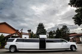 Porsche Panamera Limo - denali super stretch moonlight