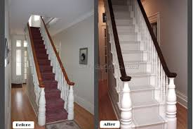 Spindle Staircase Ideas Painting Staircase Spindles Ideas Best Staircase Ideas Stairs And
