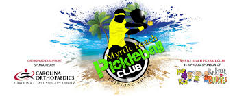 myrtle beach pickleball club home