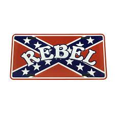 Rebel Flag Picture Confederate Flag Car Accessories U2013 The Dixie Shop