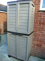 outdoor wood storage cabinet diy outdoor storage cabinet porch diy outdoor wood storage cabinet
