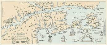 Canada French Speaking Map by The Distributed Proofeaders Canada Ebook Of An Historical Atlas Of