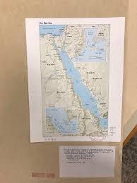 Gulf Of Aqaba Map Opinion 30 Reasons Why Tiran And Sanafir Are Saudi Egypt Today