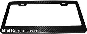 mercedes license plate holder carbon fiber license plate frame v2 style for bmw audi porsche