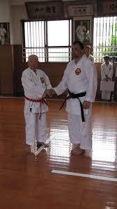 Barnes Karate Shorin Ryu Shorinkan Karate Port Elizabeth South Africa