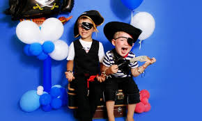 party themes for 3 birthday party themes for kids that are easy to execute well