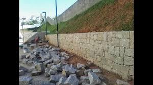 New Muro de arrimo de pedra em Jundiaí, Pedra para muro de arrimo em  @VU69