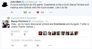 my google play order gamasutra postmortem butterscotch shenanigans crashlands