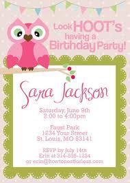 birthday invitation birthday party invitation isura ink