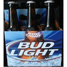 how much is a six pack of bud light mel rose bud light 6 pack 12oz bottles beer los angeles