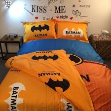 Batman Double Duvet Cover Batman Bedding