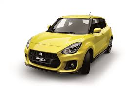 new generation suzuki swift sport about to break cover drive life