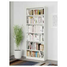 Beech Bookshelves by Billy Bookcase Birch Veneer Ikea