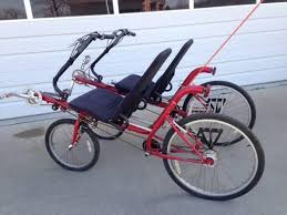 Recliner Bicycle by 29 Best Pedal Forward Images On Bicycle Biking And