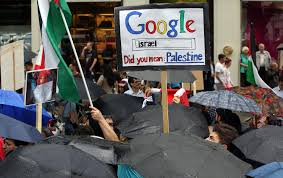 google maps u0027removes palestine u0027 says petition u2013 but the truth is
